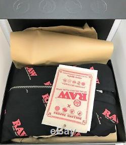 Raw XL One Piece Jump Suit Raw Laminage Papier Édition Limitée Avec Livraison Gratuite
