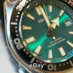 Reloj Seiko Spb081j1 Prospex Limited Edition 1000 Pièces