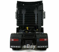 Renault Magnum 118 Phase 2 Camion Echelle Otto Z / Modèle Super Rare Collection Pièce