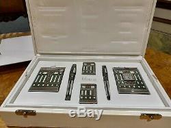 S. T. Dupont Medici 6-piece Limited Edition Box Set Nouveau