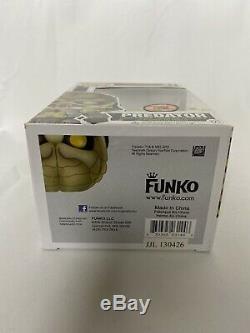 Sdcc 2013 Exclusive Predator Sanglante Funko Pop Limited Edition 1008 Pièces Stack