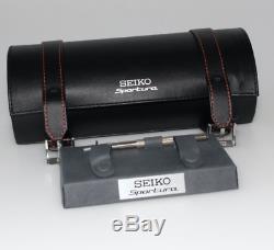 Seiko Slq019 Edition Limitée 2005 Pièces Rare Kinetic