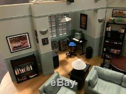 Seinfeld Set Replica D'artuitive Inc. Limited Edition