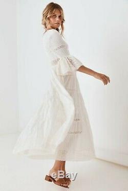Sort Et L'édition Gypsy Robe Limitée Tuula En Taille Xs (x-small) Bnwt