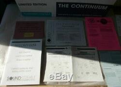 Soundstream Continuum Limited Edition 3 Pièces 99 Old School Audio Vintage