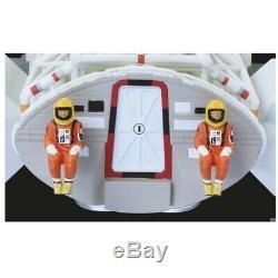Space1999 Rescue Aigle Pré Affichage Intégré Modèle 22limited Édition 850 Pièces