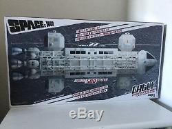 Space1999 Transporter Eagle Pré Construit Modèle 22 Longue Édition Limitée 500 Pièces