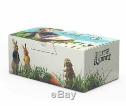 Steiff Beatrix Potter Pierre Lapin 3 Piece Set Limited Edition Ean 355622