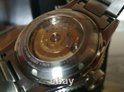 Superbe Rare Steinhart Ocean One Ltd Edition 200 Héritage Pièces 42mm
