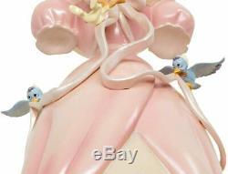 Surprise Limited Edition 500 Piece Lenox Disney Cendrillon