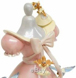 Surprise Limited Edition Disney Cendrillon 500 Piece Par Lenox