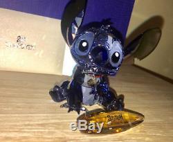 Swarovski Disney Ltd 2012 Expérience De Point 626 Pièces Dans Le Monde Entier 1132553
