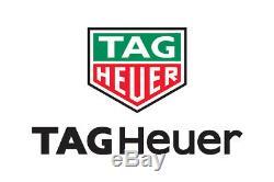 Tag Heuer Carrera Ennstal Classic Edition Automatique Limitée À Seulement 50 Pièces