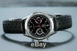 Tag Heuer Carrera Ennstal Limited Edition Seulement 50 Pièces CV 2118
