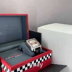 Tag Heuer Monaco Cbl2114. Fc6486 Grand Prix De Monaco Ltd Edition À 1000 Pièces