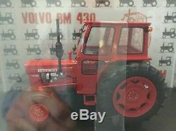 Tracteur Volvo Bm 430 -1/32 -350 Pièces Autocult Tracteur / Traktor
