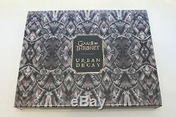 Trousse De Maquillage Vault 13 Pièces Game Out Thrones D'urban Decay En Édition Limitée
