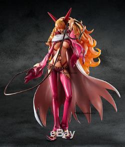 Une Piece Sadi-chan Sadie Edition Limitée 1/8 Pvc Figure P. O. P. Megahouse