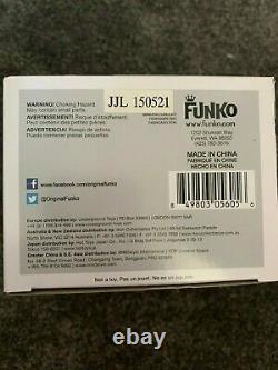 Unmasked Jason Voorhees 2015 Sdcc Exclusive Funko Pop Vinyl Ltd 1008 Pièces