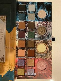Urban Decay Game Of Thrones Vault Limited Edition 13 Piece Set New Authentic Nib