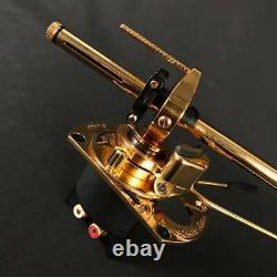 Version Limitée Sme-3010g Gold Limited Tonearm (seulement 250 Pièces) Série 063