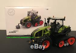 Wiking 132 Échelle Claas Axion 960 Terra Trac Limited Edition 3000 Pièces