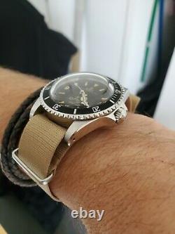 Wmt Dive Watch Limited Edition 100 Pièces (maintenant Épuisé) Explorer Dial