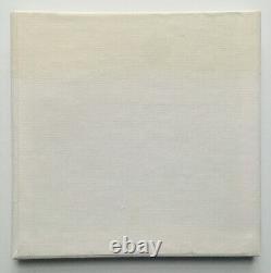 Yoko Ono 1968 S. M. S. #5 Mend Piece Pour John Sms Copley Lichtenstein Duchamp