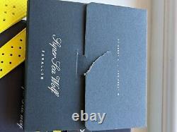 Zodiac Sea Wolf X Huckberry Farallon Edition Limitée 82 Pièces Dans Le Monde Entier